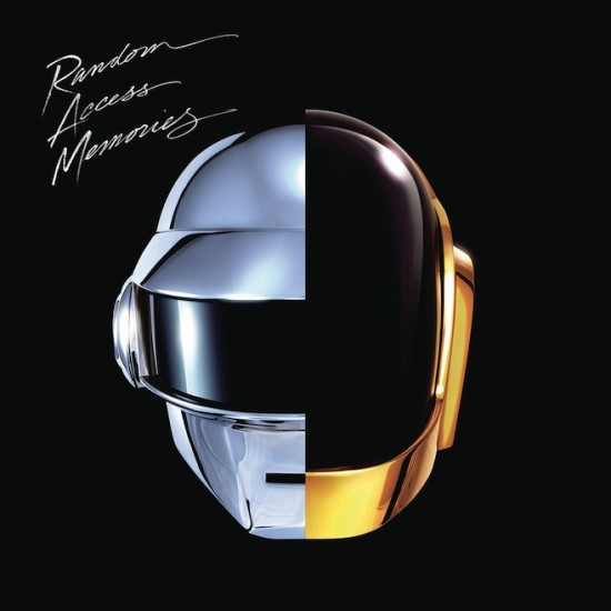 Album Review: Daft Punk - 'Random Access Memories'