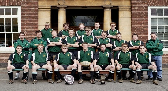 Deputy sport boss stays tight-lipped over future of Sutton Bonington Rugby