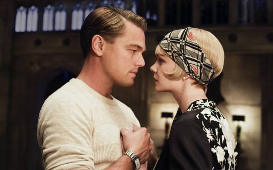 Review - The Great Gatsby