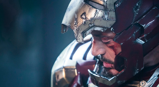 Review - Iron Man 3