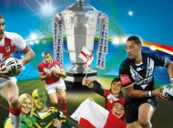 Rugby League World Cup 2013: A Bluffers Guide