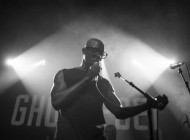 Live Review: Ghostpoet, Bodega (18/10/13)