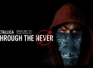 Music Film Review: Metallica – Through the Never