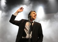 Live Review: Bryan Ferry, Royal Concert Hall (28/10/2013)
