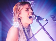 INTERVIEW: London Grammar 22/10/2013