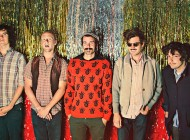 Live Review: The Growlers / Tomorrows Tulips / Kagoule, Bodega (26/10/13)