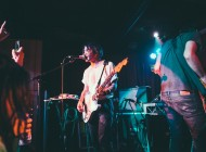 Live Review: Jagwar Ma, Rescue Rooms (20/10/13)