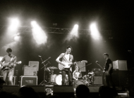 Live Review: San Cisco, Rescue Rooms (10/10/13)