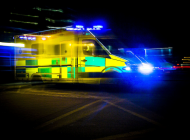 """I think he is going to die"": Twelve hours in a Nottingham Ambulance"