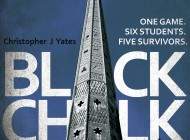 Book Review: Black Chalk by Christopher J. Yates