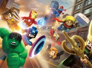 Review: Lego Marvel