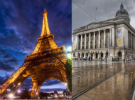 Nottingham Vs. Paris: Why Notts Will Always Be The Better Student City