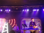Live Review: Public Service Broadcasting, Rescue Rooms (13/11/13)