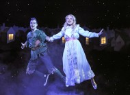 Peter Pan @ Theatre Royal