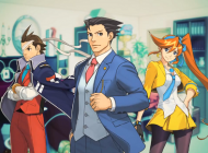 Review: Ace Attorney: Dual Destinies