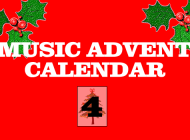 Music Advent Calendar Day #4: Joni Mitchell – 'River'