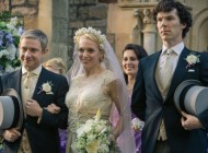 TV Review – Sherlock, Season 3 Episode 2: 'The Sign of Three'