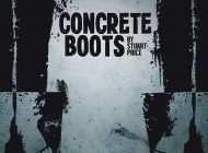 Concrete Boots @ Nottingham New Theatre