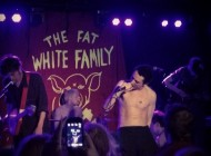 Live Review: Fat White Family, Bodega (24/02/14)