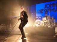 Live Review: John Newman, Rock City (09/02/14)