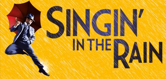 Singing In The Rain @ Theatre Royal - Impact Magazine