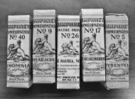 A Step into the Past for Modern Medicine?