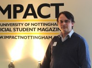 Mature Students' Officer Announced: John Chatterjee-Woolman