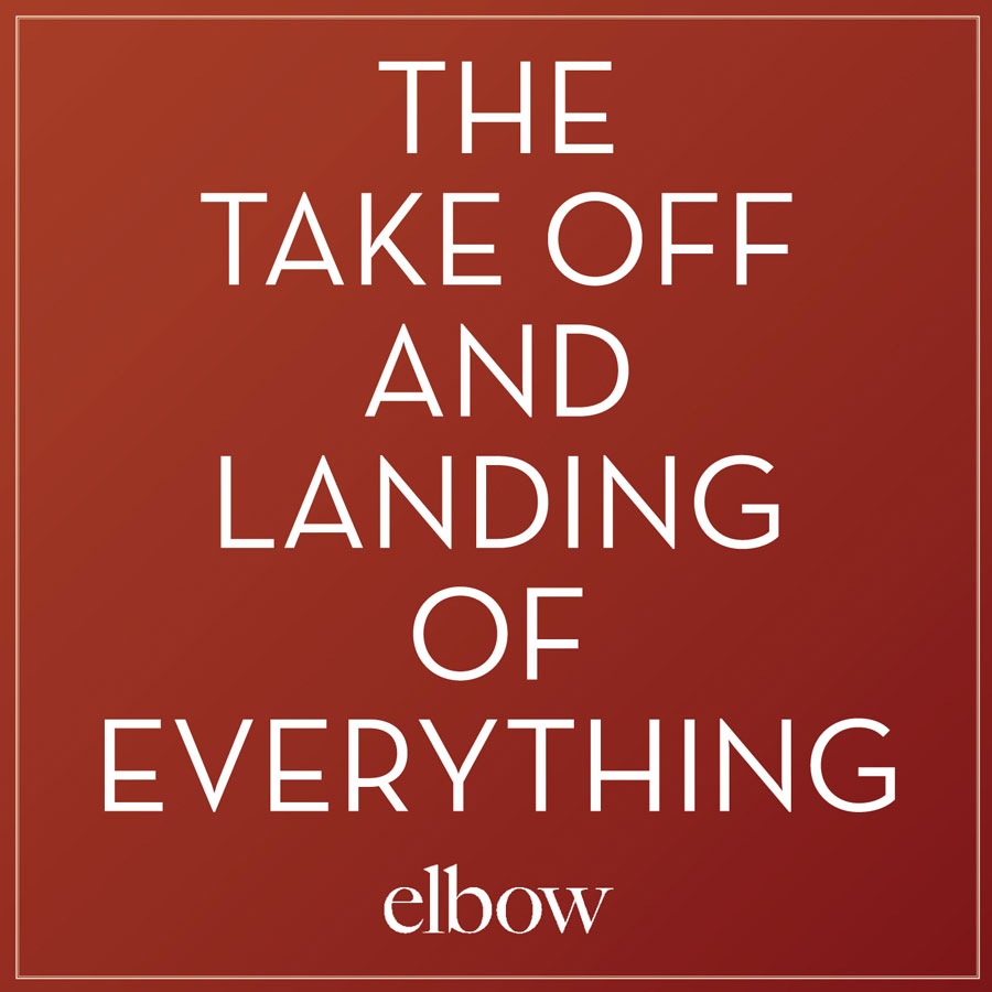 Elbow-the-take-off-and-landing-