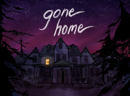 Impact Plays – Gone Home