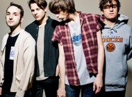 Interview: Howler