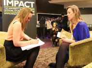 "Impact Speaks to SU Education Officer, Dasha Karzunina: ""I think learning to be on time is one of my greatest achievements"""