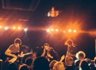 Live Review: Howler, Bodega (27/03/14)