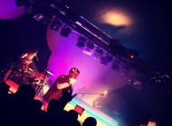 Live Review: Metronomy, Rock City (17/03/14)