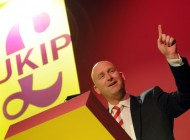 'Immigrants have changed British society forever': Impact speaks to UKIP Deputy Leader Paul Nuttall