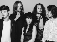 Live Review: The Preatures, Bodega (19/02/14)