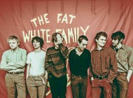 Live Review: Fat White Family, Buffalo Bar, London (16/04/14)