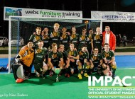 UoN Secure Hockey Double To Take Varsity Lead