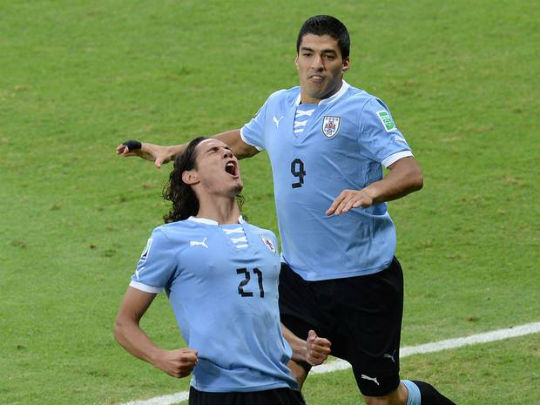 World Cup Spotlight Featured