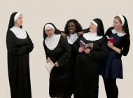 Carlton Operatic Society's Sister Act @ Theatre Royal