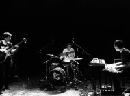 Live Review: BadBadNotGood, Brotfabrik (17/5/2014)
