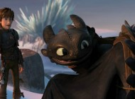 Review – How to Train Your Dragon 2