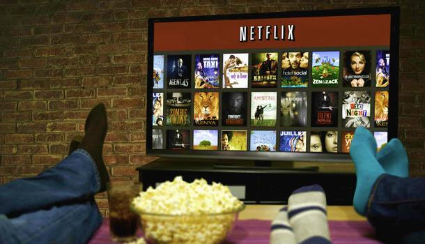 Next on Netflix