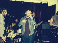 Live Review: Pusher, The Chameleon, Nottingham (20/06/2014)