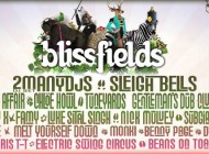 Blissfields Preview