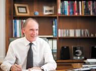 Knighthood for UoN Vice-Chancellor David Greenaway