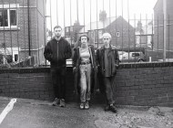 Live Review: Kagoule, The Garage, London (10/07/14)