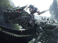 Review – Transformers: Age of Extinction