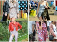 The Best and the Worst: Celebrity Style Glastonbury 2014 Edition