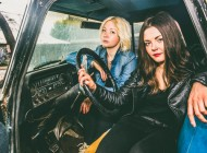 Live Review: Honeyblood, The Old Blue Last (16/07/14)