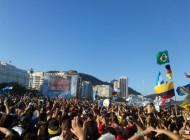 Brazil 2014: A UoN Retrospective